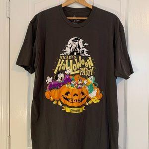 Disneyland Halloween Party 2017 Tee